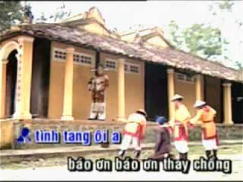 Quan gam dau lang - Che Thanh & Ha Phuong