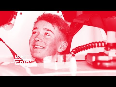 Billy Whizz – Billy Monger On His Return To Racing, Lewis Hamilton & More   M1TG