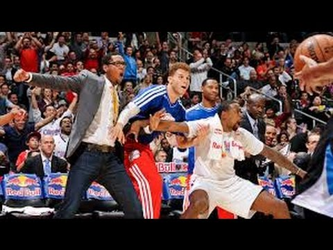 Top 10 Greatest Crossovers by Big Men in NBA History!
