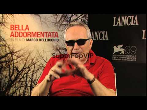 INTERVIEW: Marco Bellocchio on winning the 'Lifetime Achi...