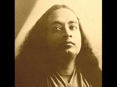 Paramhansa Yogananda - Come, Listen to My Soul Song...