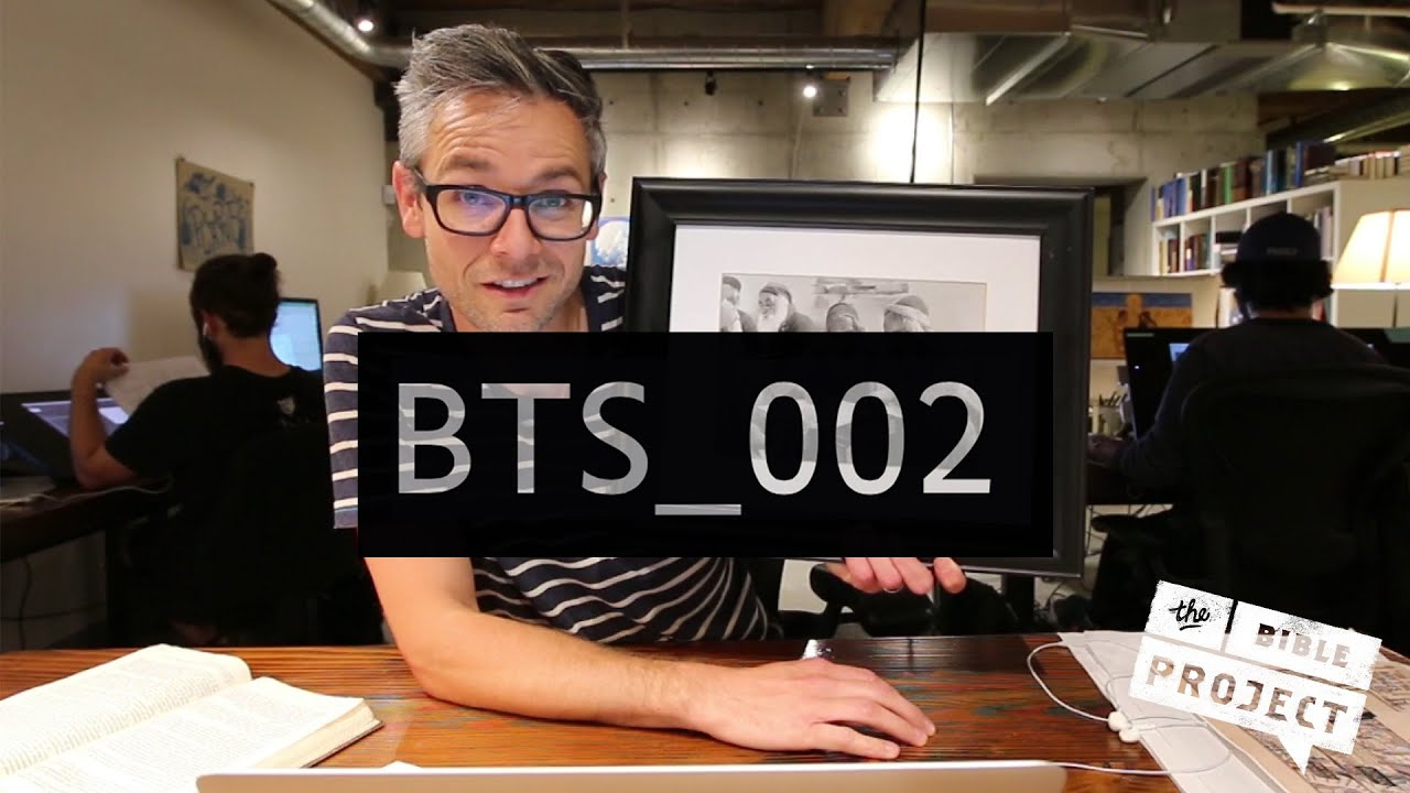 BTS 2: What is