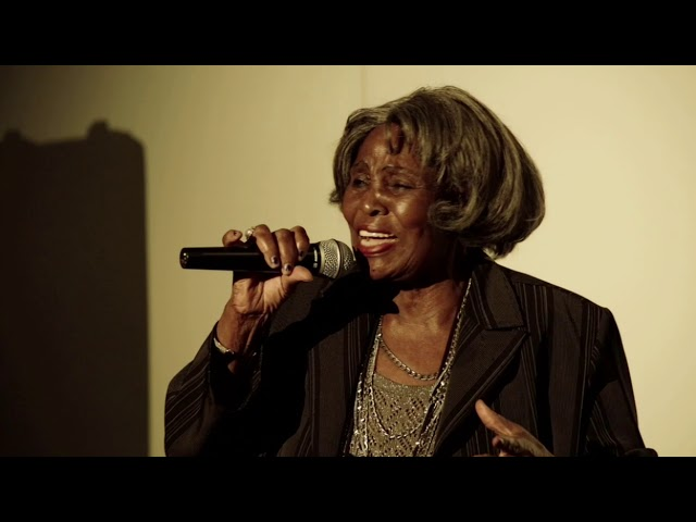 In Conversation With Dorothy Masuka April 2018