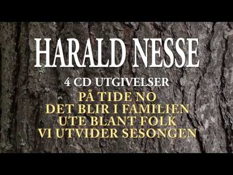 Harald Nesse, norsk artist