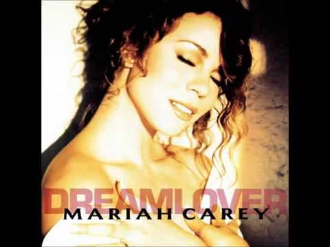 Mariah Carey - Dreamlover (Album Version)