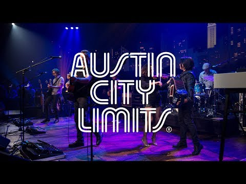 "Austin City Limits Web Exclusive: Jason Isbell and the 400 Unit ""Clocks and Spoons"""