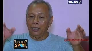 On The Spot - Legenda Putri Hijau dan Keramat Ronggeng, Desa Kolam - Medan