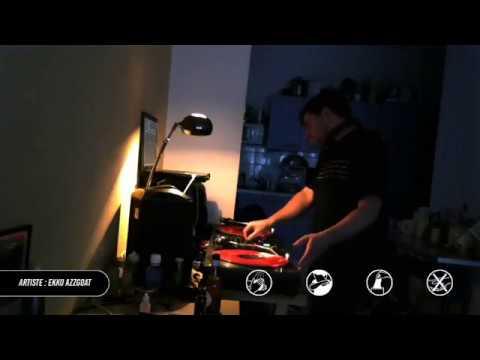 Live Stream Archive - DJ set Ekko Azzgoat #1