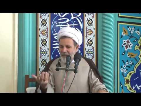 #Ramazan2018 ayının 15-ci günü - Əli Əhmədpur