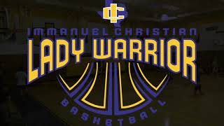 Lady Warriors⚔️ vs. ICS Faculty & Staff Highlights
