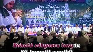 Habib syech (kisah sang rosul)