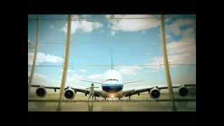 China Southern Airlines commercial