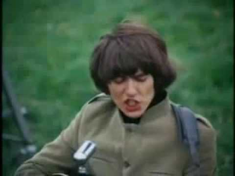 Клип The Beatles - I Need You