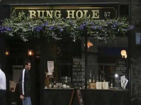 Unusual Restaurant Names Travel Video