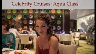 REVIEW: Celebrity Cruises Aqua Class Travel Vlog | BRITTandMICHAEL