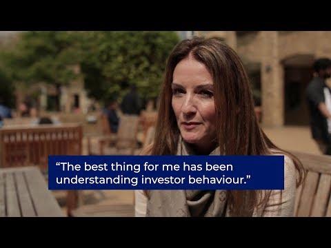 Strategic Investment Management: Participant Experience | London Business School