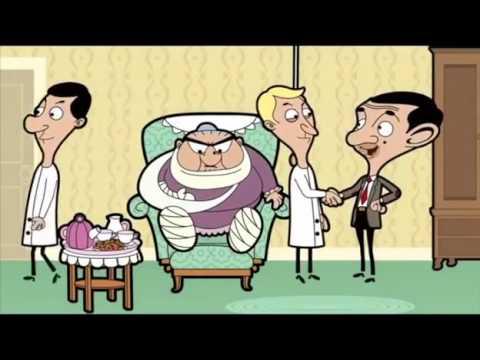 Mr Bean Cartoon Full Episodes 30 Minutes ᴴᴰ , Mr Bean New Episode 2017 #1