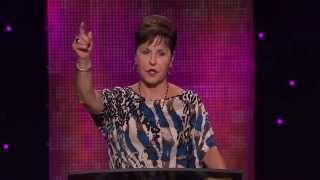 Wie funktioniert Glaube praktisch? (1) – Joyce Meyer – Mit Jesus den Alltag meistern