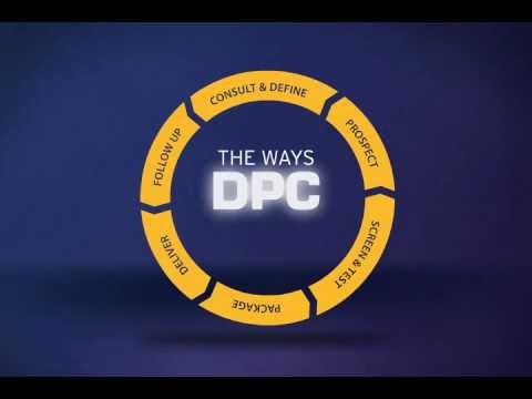 IT Staffing Recruiters DPC 6-Step Process