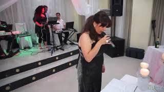Прикол на свадьбе в Тбилиси. Невесте смешно 😂