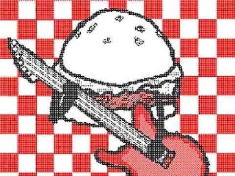 Flipnote Hatena    - (Eat it Patrick Style)