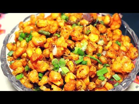 Restaurant Style Crispy Corn 🌽 Recipe /super Crispy Sweet Corn Recipe