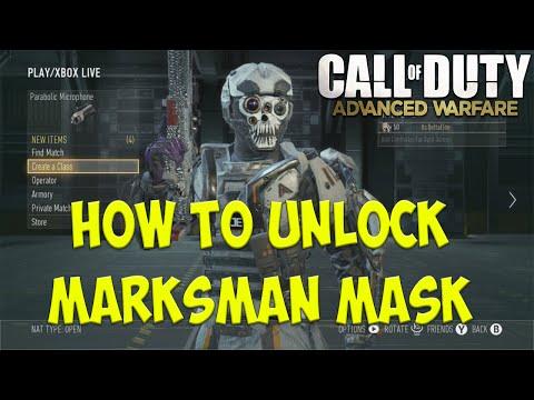 Call of Duty Advanced Warfare: How To Unlock