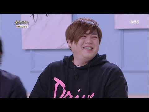 마성의 신인, 육중완밴드![불후의명곡/Immortal Songs 2].20190323