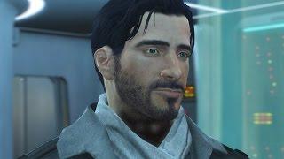 Finding Shaun | Fallout 4