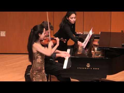 Valse - Scherzo, by P. I. Tchaikowski