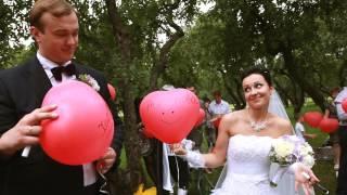 Свадьба Евгения и Марины