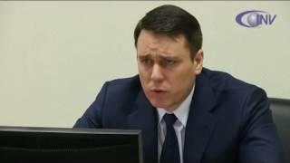 Борьба с коррупцией в Калужской области
