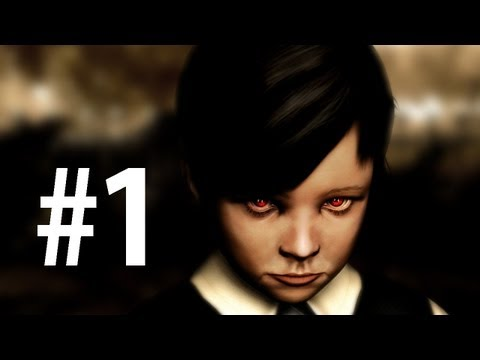 Lucius - Playthrough Part 1 - Cold as Hell [No commentary] [HD PC] |
