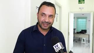 Paulo Renato visita Espaço Acolhedor e ouve demandas