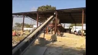 Fully Automatic Fly Ash Bricks Plant