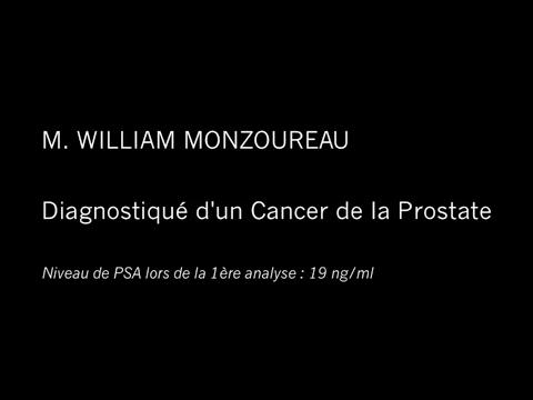 Interview William Monzoureau
