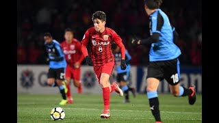 Kawasaki Frontale 0-1 Shanghai SIPG (AFC Champions League 2018: Group Stage)