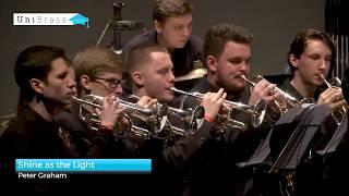 UniBrass Trophy 2017: Birmingham Conservatoire Brass Band