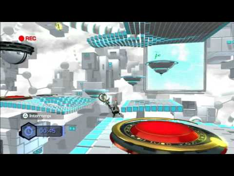 Ratchet & Clank A.S.N.T. walkthrough (ITA) part 24: ilMrPie2XD vs Dr. Nefarious