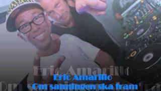 Eric Amarillo - Om sanningen ska fram (Extended Mix)