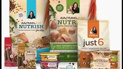 FREE RACHAEL RAY 🐱 CAT 🐈 & 🐶 DOG 🐕 FOOD SAMPLES