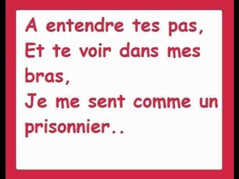 Amor Quédate - Jeancarlos Canela Traduction Française