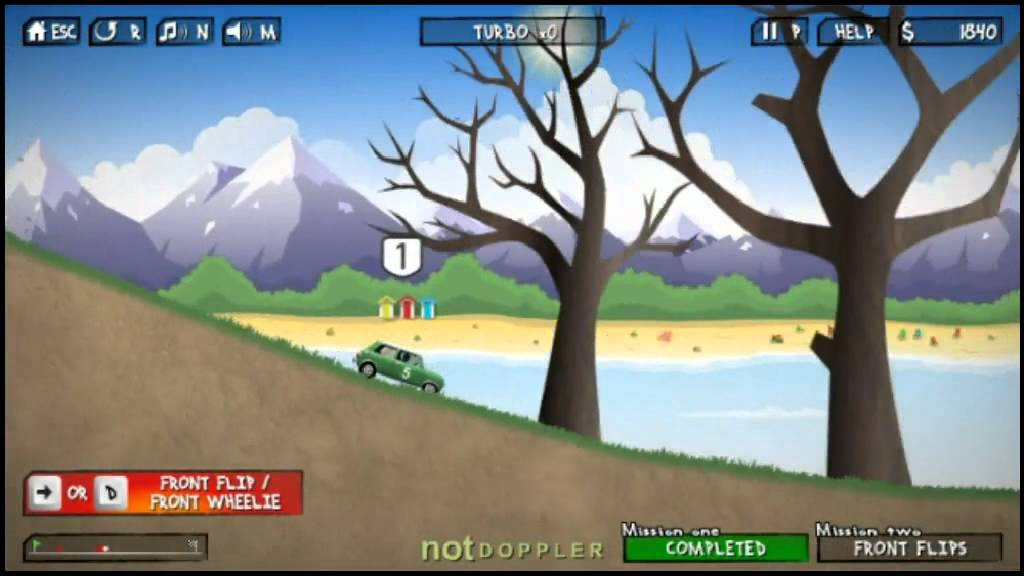 Renegade Racing Game - Y8.com Online Games by malditha - YouTube