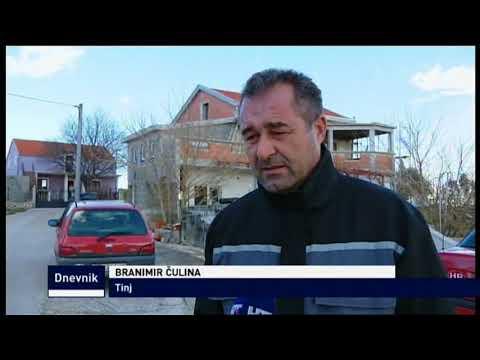 Otkriće vode u Kakmi, Ravni Kotari / The discovery of water in Kakma