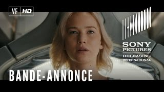 Passengers - Bande-annonce 2  - VF