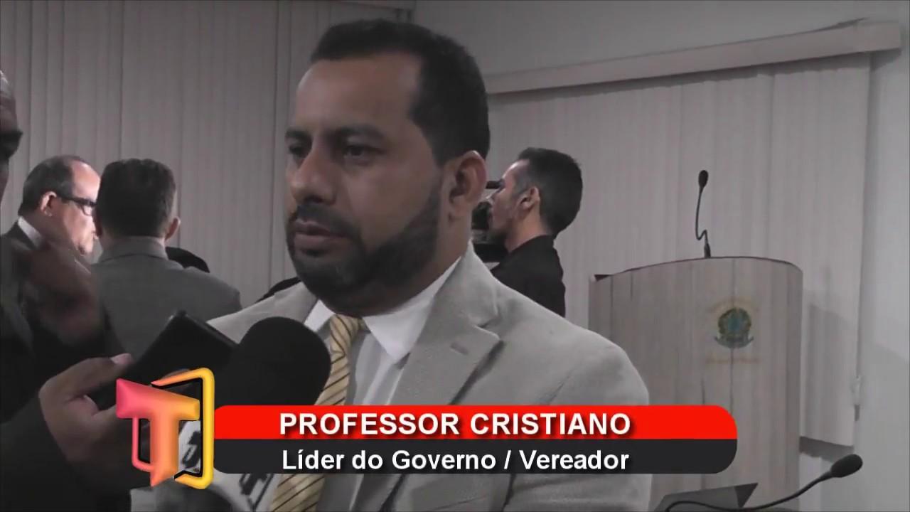 Resultado de imagem para PROF CRISTIANO SAO JOSE DE RIBAMAR