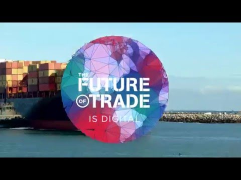 The Future of Trade