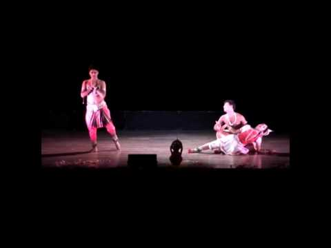 the best Odissi school in Kolkata