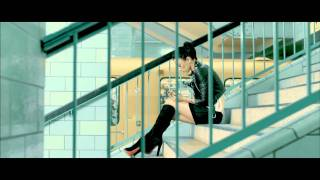 "Medina - ""Kl. 10"" - Official video (:labelmade:records 2011)"