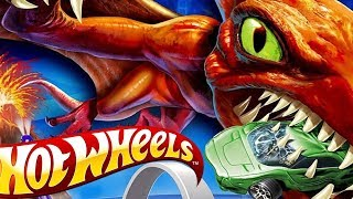 ► Hot Wheels: Beat That! - The Movie | All Cutscenes (Full Walkthrough HD)